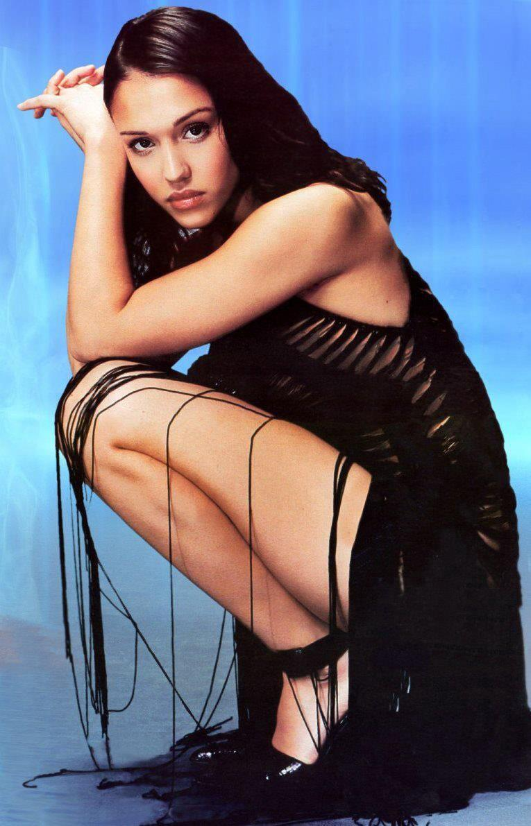 Jessica Alba Dark Angel